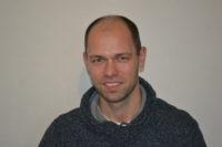 François, conseiller BGE sur le secteur de CLISSON